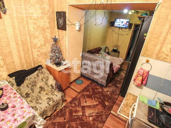 Продам 1-комнатную, 26.6 м², Трамвайный проезд, 40. Фото 3.