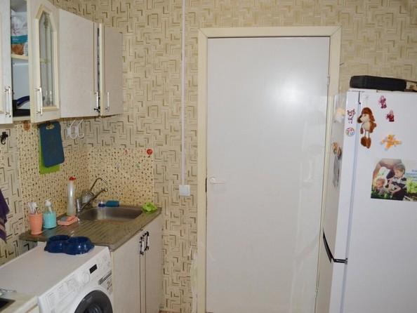 Продам 1-комнатную, 25.6 м², Чернышевского ул, 76. Фото 3.