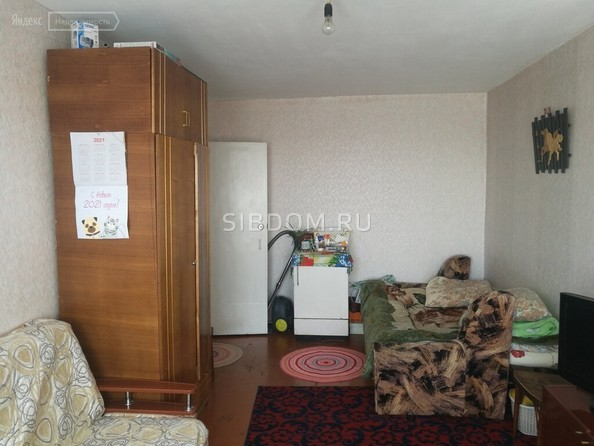 Продам 1-комнатную, 30 м², П.С.Кулагина ул, 17. Фото 4.