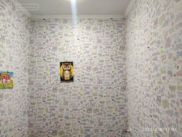 Продам 1-комнатную, 30.9 м², Горно-Алтайская ул, 75. Фото 4.