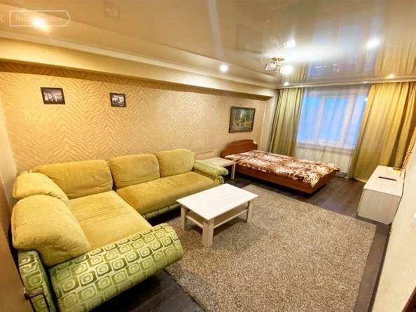 Продам 1-комнатную, 36.4 м², Петра Мерлина ул, 20. Фото 2.