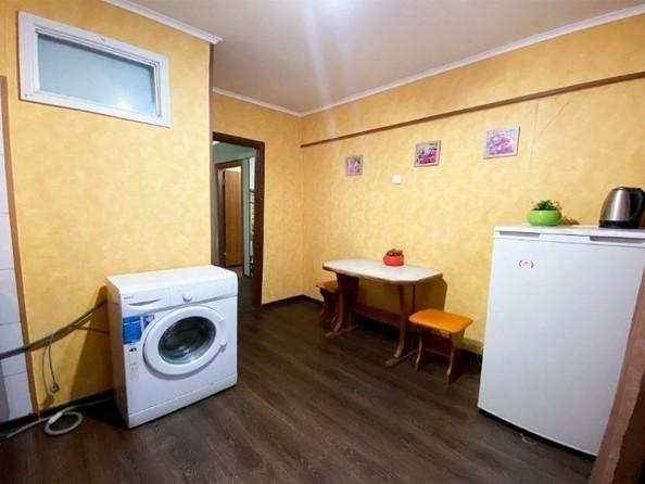 Продам 1-комнатную, 36.4 м², Петра Мерлина ул, 20. Фото 4.