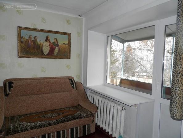 Продам 2-комнатную, 42.1 м², Комсомольский пр-кт, 132. Фото 1.