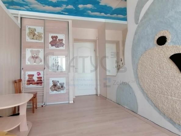 Продам 3-комнатную, 56 м², Эмилии Алексеевой ул, 78. Фото 1.