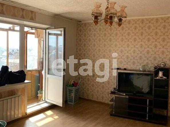 Продам 2-комнатную, 53.2 м², Телефонная ул, 28А. Фото 1.