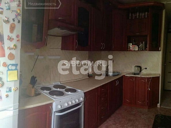 Продам 2-комнатную, 43.9 м², Антона Петрова ул, 241. Фото 3.