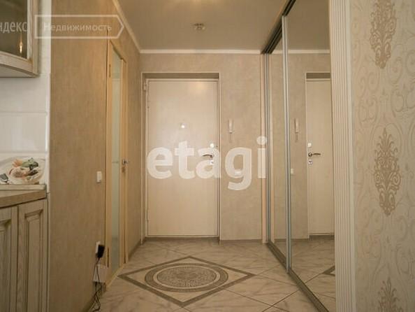 Продам 2-комнатную, 41.1 м², Петра Сухова ул, 2А. Фото 5.