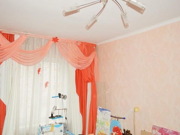 Продам 3-комнатную, 66.1 м², Лазурная ул, 22. Фото 3.