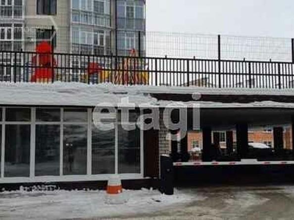 Продам 1-комнатную, 50.4 м², Комсомольский пр-кт, 45А. Фото 4.