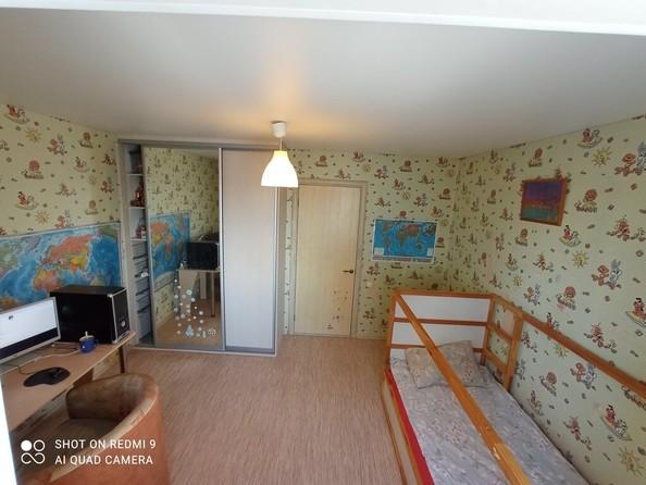 Продам 3-комнатную, 97 м², Малахова ул, 89. Фото 5.