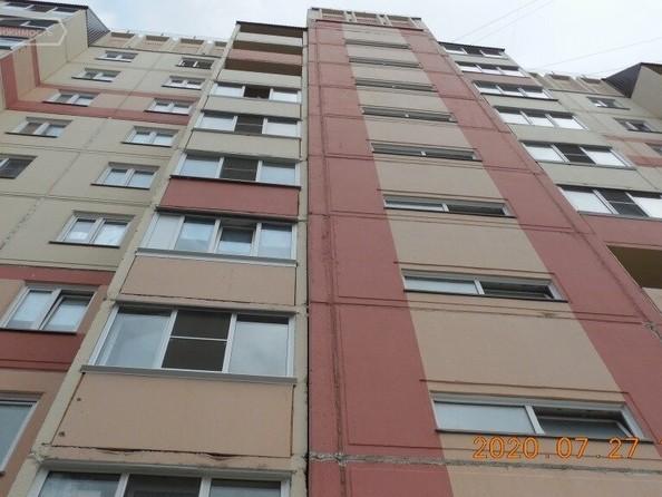 Сдам в аренду 1-комнатную квартиру, 27 м², Барнаул. Фото 2.