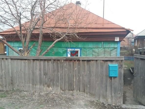 Продам дом, 59 м², Рубцовск. Фото 1.