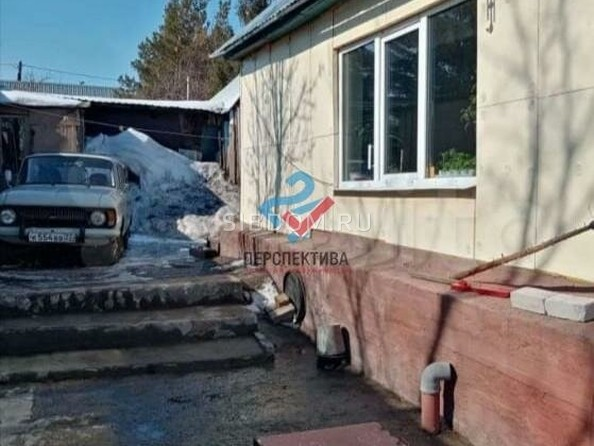 Продам дом, 34 м², Барнаул. Фото 2.