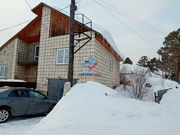 Продам дом, 112.3 м², Лесное. Фото 2.