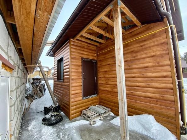 Продам дом, 134 м², Фирсово. Фото 1.