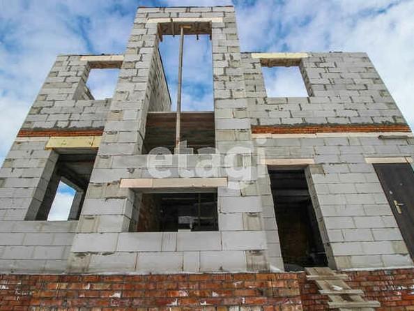 Продам дом, 315 м², Барнаул. Фото 2.