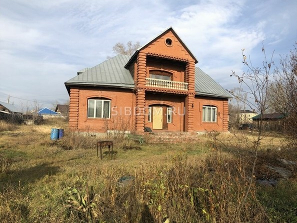 Продам  участок ИЖС, 4443 соток, Барнаул. Фото 1.
