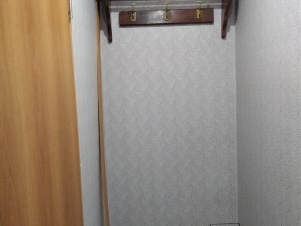 Продам 1-комнатную, 29 м2, Островского ул, 50. Фото 14.