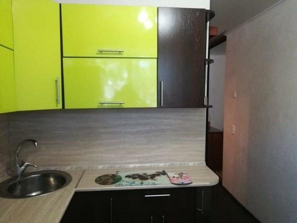 Продам 1-комнатную, 31 м², Приморская ул, 9. Фото 4.