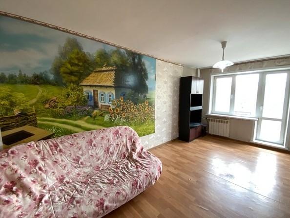 Продам 1-комнатную, 32.7 м², Шукшина ул, 18. Фото 4.