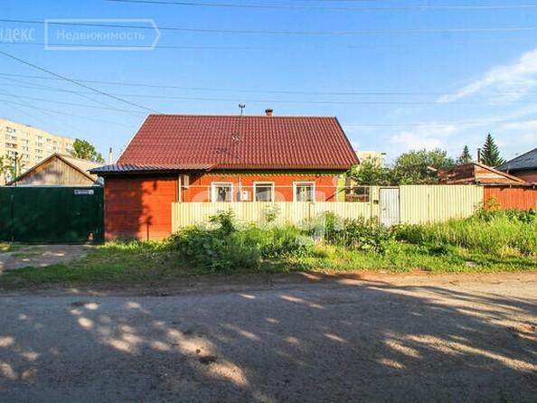 Продам дом, 60 м², Барнаул. Фото 2.