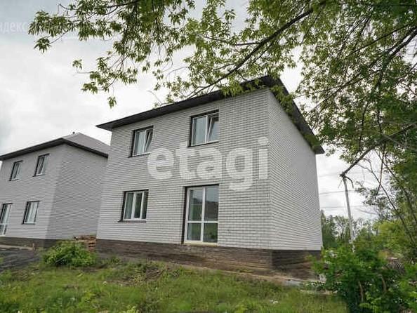 Продам коттедж, 125 м², Барнаул. Фото 1.
