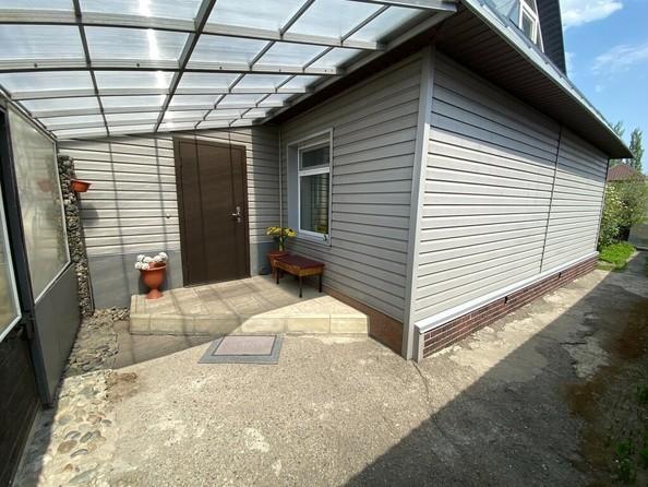 Продам дом, 130.4 м², Барнаул. Фото 5.