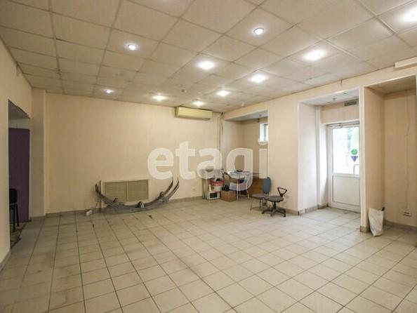 Продам помещение свободного назначения, 76.7 м², Комсомольский пр-кт. Фото 3.