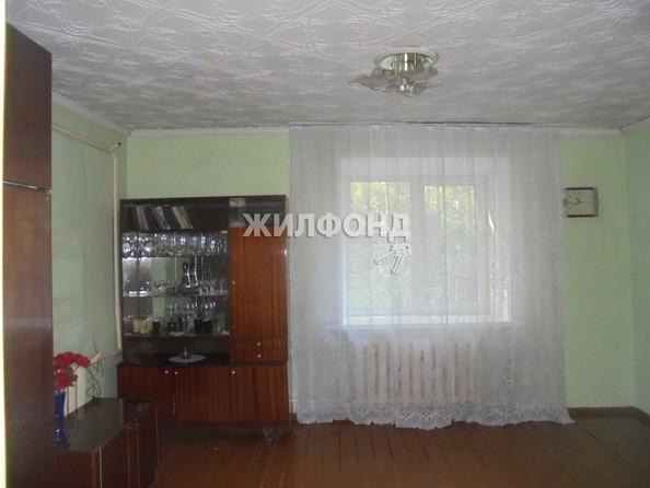 Продам 3-комнатную, 54.4 м², Остановочная ул, 3. Фото 1.