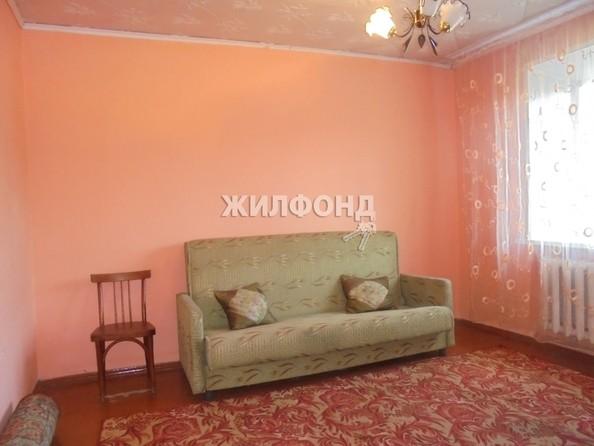 Продам 3-комнатную, 54.4 м², Остановочная ул, 3. Фото 4.