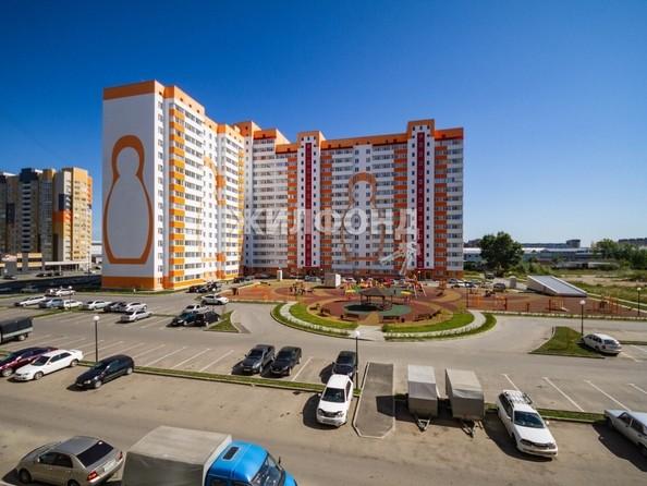 Продам 1-комнатную, 33.72 м², Балтийская ул, 93. Фото 10.