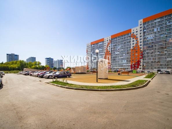 Продам 1-комнатную, 33.72 м², Балтийская ул, 93. Фото 13.