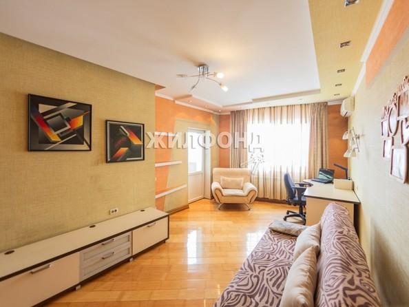 Продам 4-комнатную, 141.7 м², Партизанская ул, 105. Фото 18.