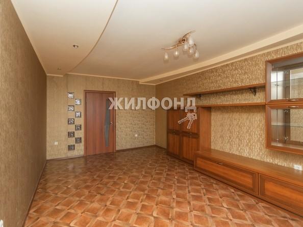 Продам 3-комнатную, 89 м², Малахова ул, 89. Фото 1.