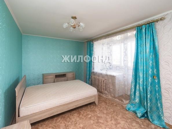 Продам 3-комнатную, 89 м², Малахова ул, 89. Фото 5.