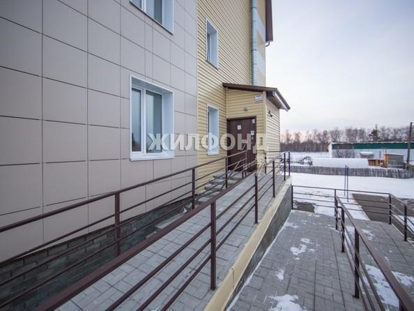 Продам 2-комнатную, 39.5 м², Дорожник мкр, 6а. Фото 14.