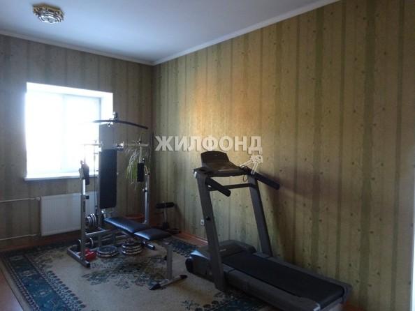Продам коттедж, 162 м², Барнаул. Фото 3.
