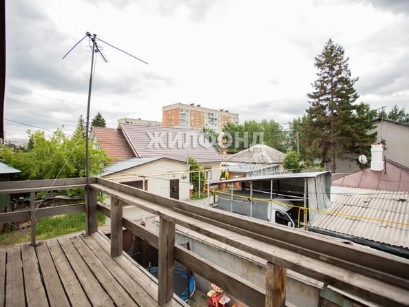 Продам дом, 100.6 м², Барнаул. Фото 19.