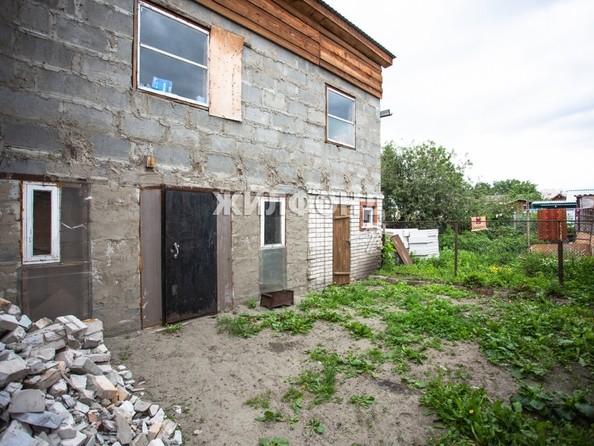 Продам дом, 100.6 м², Барнаул. Фото 25.