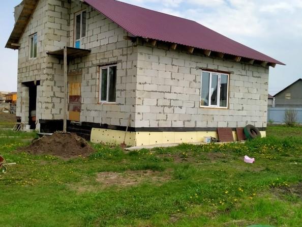 Продам дом, 120 м², Новый. Фото 2.