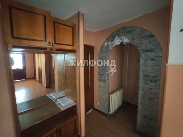 Продам 2-комнатную, 60.3 м², Гагарина ул, 23а. Фото 10.