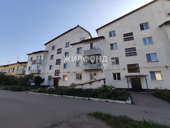 Продам 2-комнатную, 60.3 м², Гагарина ул, 23а. Фото 16.