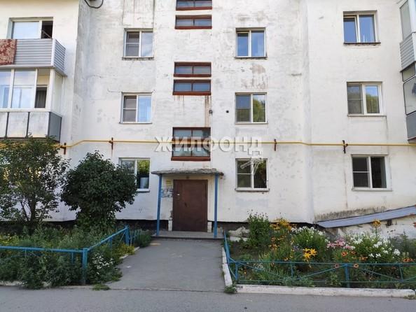 Продам 2-комнатную, 60.3 м², Гагарина ул, 23а. Фото 18.