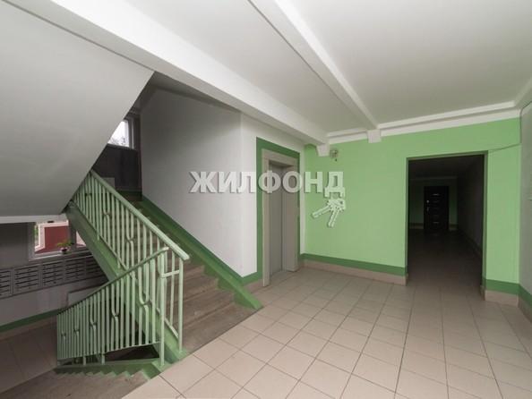 Продам 3-комнатную, 65.6 м², Глушкова ул, 16. Фото 10.
