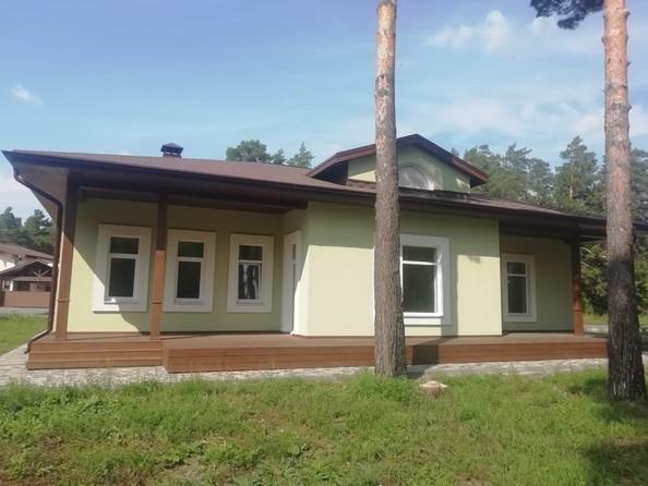 Продам дом, 184.5 м², Степное. Фото 2.