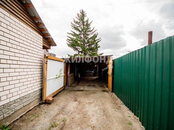 Продам дом, 52.5 м², Барнаул. Фото 21.