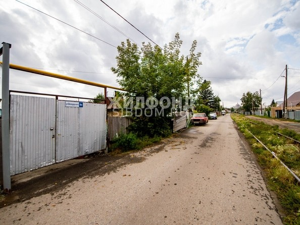 Продам дом, 52.5 м², Барнаул. Фото 22.