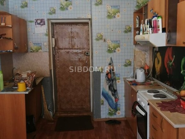 Продам 1-комнатную, 23 м², Анатолия ул, 35. Фото 3.