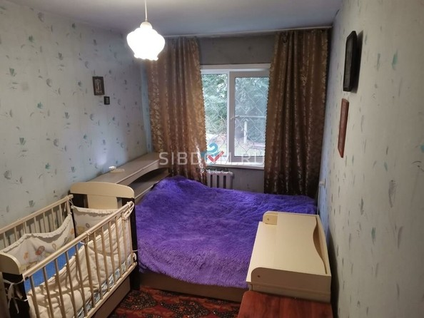 Продам 2-комнатную, 43.8 м², Приморская ул, 1. Фото 4.