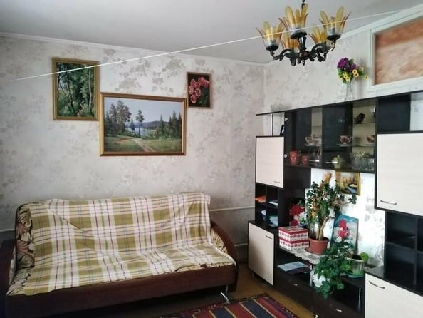 Сдам в аренду 1-комнатную квартиру, 38 м², Барнаул. Фото 1.